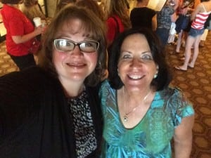 MB and Pam Haschke