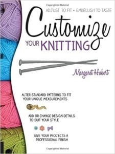 MH Customize Your Knitting