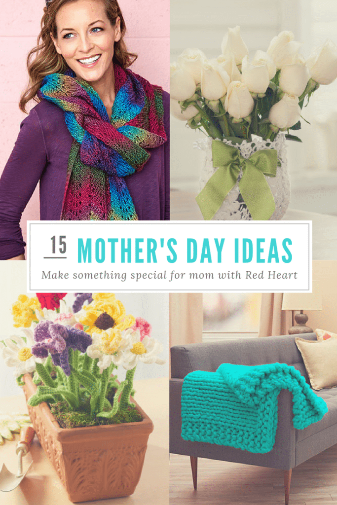 15 Free Mother's Day Ideas