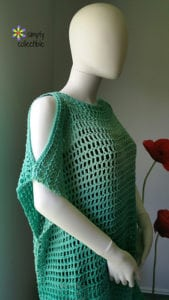 Crochet Coraline's Endless Summer