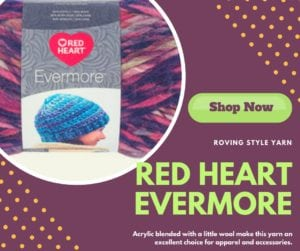 Shop Red Heart Evermore