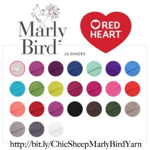 Purchase Chic Sheep by Marly Bird