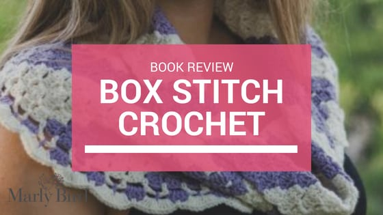 Book Review of Box Stitch