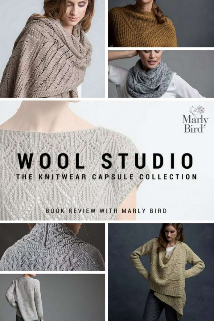 Wool Studio-The Knitwear Capsule Wardrobe