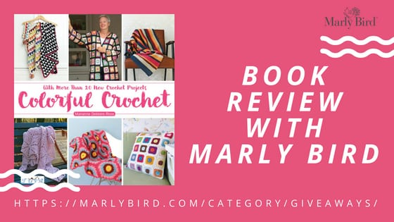 Purchase Your Copy of Colorful Crochet