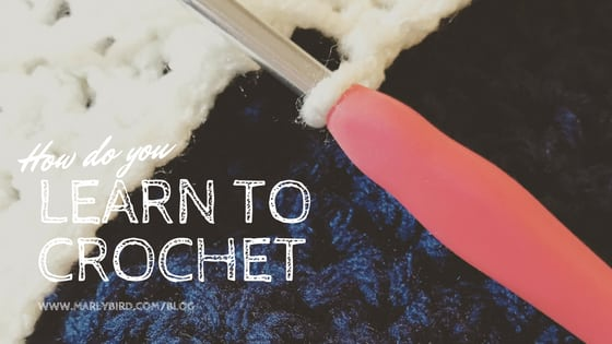 How do you Learn to Crochet