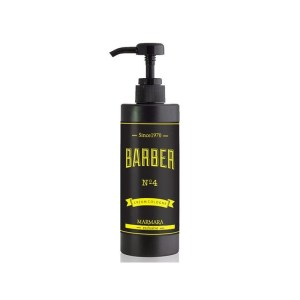 Marmara Barber No.4 Aftershave Balm Cream Cologne 400ml