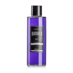 Marmara Exclusive Barber No.1 After Shave Lotion Eau De Cologne 500ml (Pro Size)
