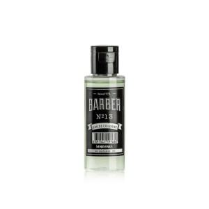 Marmara Exclusive Barber No.13 Deluxe After Shave Lotion Eau De Cologne 50ml
