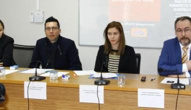Türkiye'ye Yönelik Suriyeli Göçü SAÜ'de tartışıldı