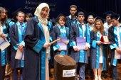 SAÜ Teknoloji Fakültesi Mezuniyet Töreni-2015