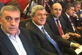 Başkanlar, 2016 eylem planı toplantısına katıldı