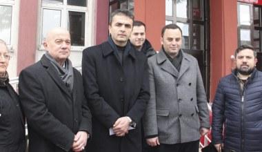 Nurettin Doğanay'dan Kılıçdaroğlu hakkında suç duyurusu