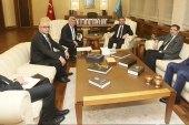 Ankara'da Kocaeli'nin turizmi konuşuldu