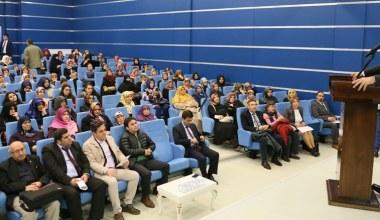 Gebze'yi akademisyenlerden dinlediler