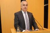 'Yeni Yönetim Sistemi Süreci Hızla Tamamlanmalı'
