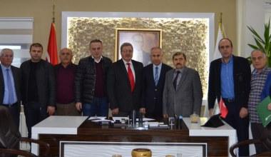 Girişimci adaylara, STB ve İŞKUR'dan destek