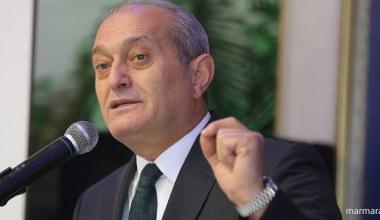 SESOB Başkanı Alişan, belediye başkanlarına veryansın etti