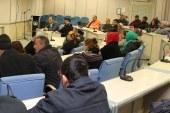 Adapazarı Belediyesi TYP çalışanlarına İş Güvenliği eğitimi verildi