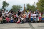400 Öğrenci Çocuk Akademisi'nde İlim Ve Sanatla Yoğruldu