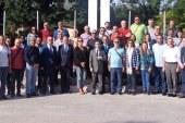Balkanlarda Sosyal Bilimler Kongresi düzenlendi
