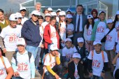 'Biz Anadoluyuz' Projesi Gemlik'te