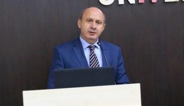 'GTÜ Üniversite-Sanayi İşbirliğinde Örnek Bir Üniversite'