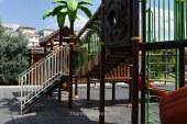 Ankara'da parklara güvenlik kamerası sistemi kurulacak