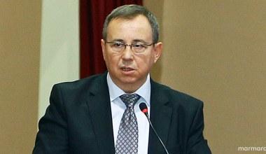 Prof. Dr. Erhan Tabakoğlu Kimdir?