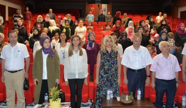 Türkiye Mültecileri Bağrına Bastı