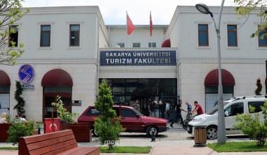Turizm Fakültesi'ndeİki yeni bölüm daha açıldı