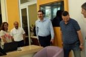 'AK Parti Milletin Teveccühü İle Yoluna Devam Ediyor