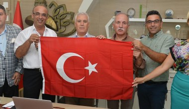 Nilüfer'den Milli Ses Ver Projesi'ne tam destek