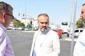 'Bursa'da trafik konuşulmayacak'