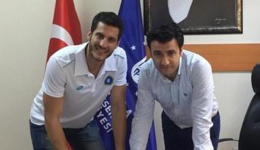 Bursa Büyükşehir, voleybolda güç kazanıyor