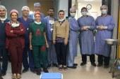 Ege Üniversitesinden organ nakil bekleyen hastalara bayram hediyesi