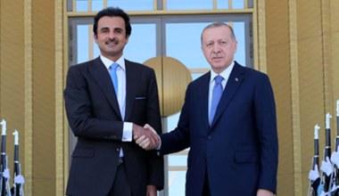 Katar'dan 15 milyarlık dolar yatırım paketi