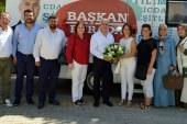 'Ahmet Yesevi'de ihtiyaçlar tamamlanacak'