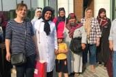 Aileler Kocaali Sosyal Tesisi'nde buluşuyor