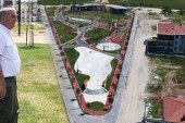 Arifiye Park açılışa hazırlanıyor