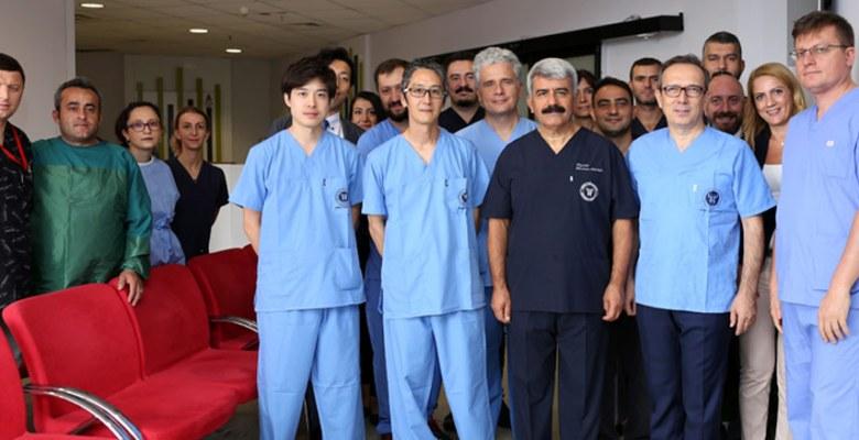 KOÜ, Gastroentroloji Uzmanlarına Öncülük Ediyor