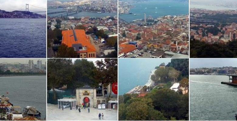 Ankara İstanbul'u izliyor