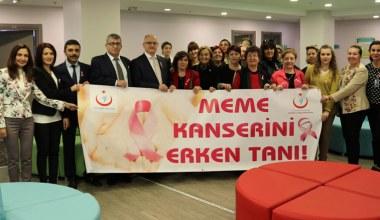 Kadın Muhtarlar Akçakoca Sağlıklı Hayat Merkezini Gezdi