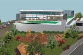 Fethiye'ye kapalı pazar alanı ve çok amaçlı tesis yapılacak