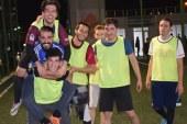 Nilüfer'de ÜniSporFest heyecanı başladı