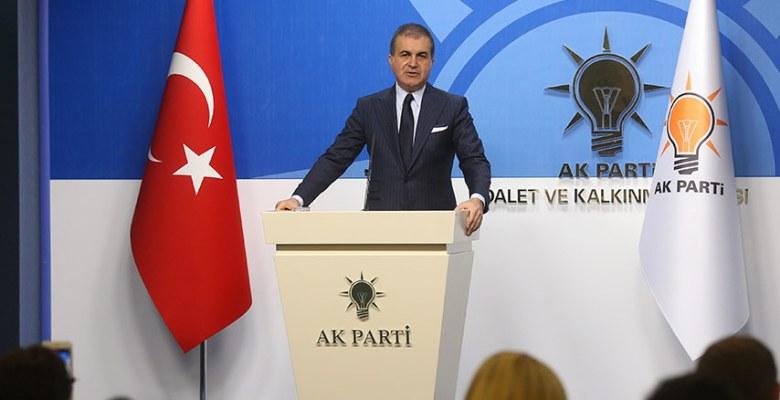 'Türkiye kimsenin mülteci kampı değildir'