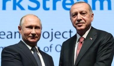 'Rusya ile uzun vadeli iş birlikleri kurmanın çabası içinde olduk'