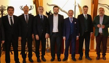 Belediye Başkanları İstanbul'u Konuştu