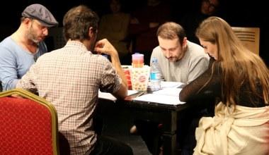 ''Okuma Tiyatrosu'' engelli seyircilerle buluştu