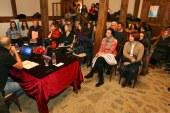 Nilüfer'de Çağdaş Sanat Konuşmaları başladı